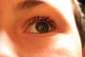 ojo cubik